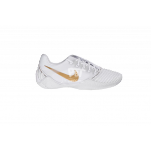 Fencing Shoes Nike Ballestra 2 WHITE-GOLD
