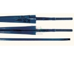 Epee tera FIE maraging, PBT-BF BLUE