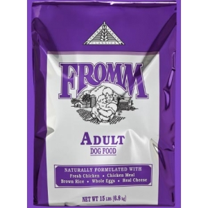 Fromm Adult Classic 15kg