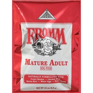 Fromm Adult Mature 15 kg