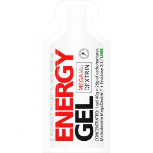 Dion Energy Gel 40g