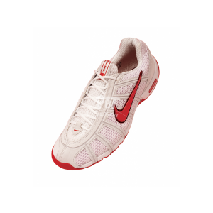 Fencing Shoes Nike Air Zoom Fencer RED swoosh