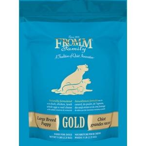 Fromm Gold suure kutsika kuivtoit 15kg