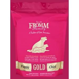 Fromm Gold kutsika kuivtoit 6,75kg