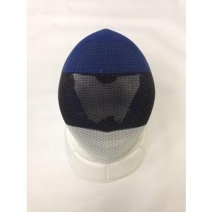 FIE mask 1600/1000N sinimustvalge