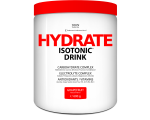 Dion HYDRATE Isotonic  600g  isotoonilise spordijoogi pulber