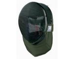 NON-FIE mask 350/1000N must/musta kaelusega