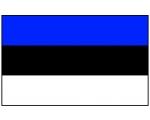 Sinimustvalge lipp (komplekt)